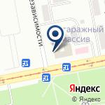 Компания Нотариус Касьян О.Е. на карте