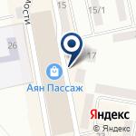 Компания Интим-салон на бульваре Независмости на карте