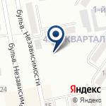 Компания Скачок на карте