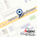Компания Участковый пункт полиции №13 на карте