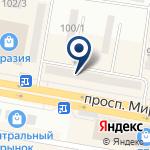 Компания Temir Travel Company на карте