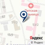 Компания КАССА 24 на карте