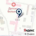 Компания Родильный дом г. Темиртау на карте