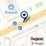 Компания Нотариус Ахмедова А.Д. на карте