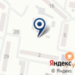 Компания Center AT на карте