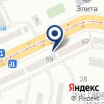 Компания Нотариус Галиев Т.Б. на карте