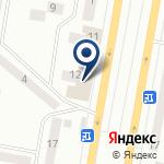 Компания Омск plast на карте