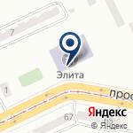 Компания Гимназия №1 г. Темиртау на карте