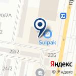 Компания Интим-салон на проспекте Металлургов на карте