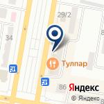 Компания Труженик на карте