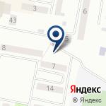 Компания TemirEnergy, ТОО на карте