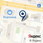 Компания Струкова Л.В. на карте