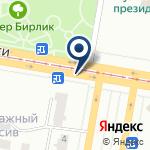 Компания Центр Инструмент на карте