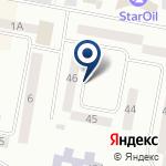 Компания KazCleaning, ТОО на карте