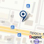 Компания Салапет на карте