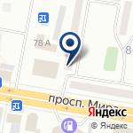 Компания Нотариус Васьковская Е.А. на карте