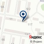 Компания Авега Казахстан на карте