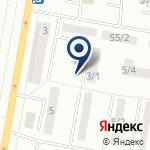Компания Киоск по ремонту обуви и электробытовых приборов на карте