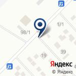 Компания Той бастар на карте