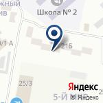Компания Наш Дом на карте