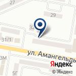 Компания Адвокатский кабинет Борисова М.В. на карте