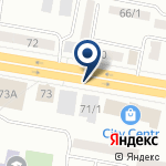Компания Potolok на карте