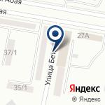 Компания MebeLife на карте