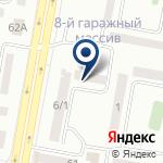 Компания Шарафутдинова Н.В. на карте