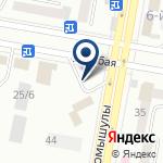 Компания GazOil на карте