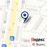 Компания Нотариус Турлюбекова А.К. на карте