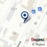 Компания Шашлычная на карте