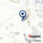 Компания Модус-Темиртау на карте