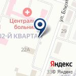 Компания Феникс на карте