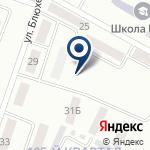 Компания Стекло-центр на карте
