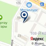 Компания Тренинговый центр скорочтения и развития памяти по методу Васильевой Л.Л. на карте