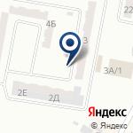 Компания Тамирис на карте