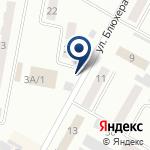 Компания Smart media на карте