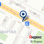 Компания Зенит ltd, ТОО на карте