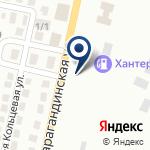 Компания Снабженец Плюс на карте