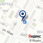 Компания Интер Авто Сервис на карте