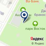 Компания Зимний сад на карте
