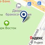 Компания Cyber arena на карте