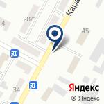Компания Огонек на карте