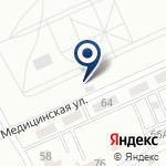 Компания Городское отделение почтовой связи №5 на карте