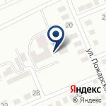 Компания Психоневрологическое медико-социальное учреждение №2 г. Караганды на карте