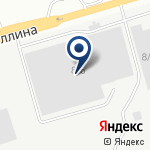 Компания Карст на карте