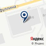 Компания Sverdlovsk Pipe Company на карте