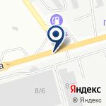 Компания Карст, ТОО на карте