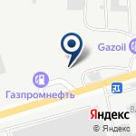 Компания Оливия, ТОО на карте