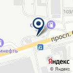 Компания Горячая кухня на карте